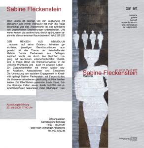 09tonart Flyer S Fleckenstein